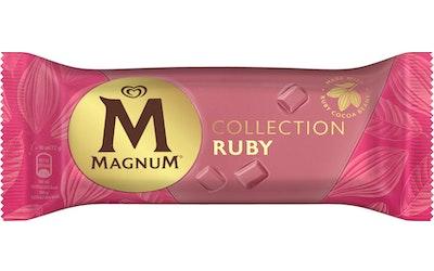 Magnum jäätelöpuikko 72g/90ml Ruby
