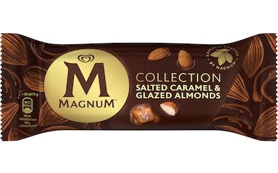 Magnum jäätelöpuikko 74g/90ml Salted Caramel