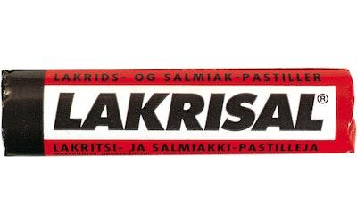 Lakrisal lakritsi-salmiakkipastilli 25g