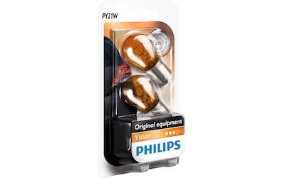 Philips 12498 IP-pakattu 2kpl 21W