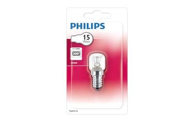 Philips uunilamppu T22 E14 15W