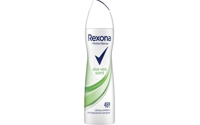 Rexona antiperspirantti spray 150ml Aloe Vera