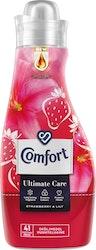 Comfort Creations 750ml huuhteluaine strawberry&lily kiss