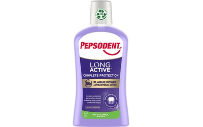 Pepsodent Expert Protection Ultra Complete suuvesi 500ml