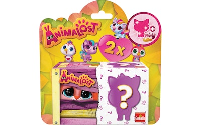 Animalost Exclusives 2 kpl
