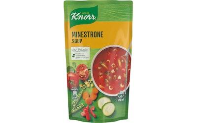 Knorr italialainen minestrone 570ml