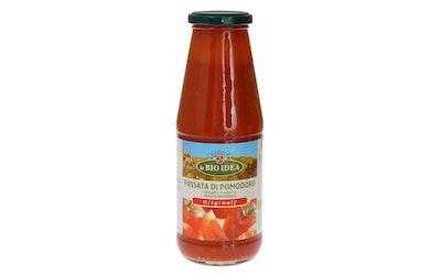 La Bio Idea Luomu paseerattu tomaatti 690g