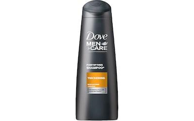 Dove Men+Care shampoo 250ml Thickening