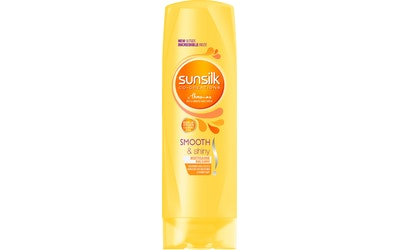Sunsilk hoitoaine 200ml smooth shiny