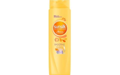 Sunsilk shampoo 250ml smooth shiny