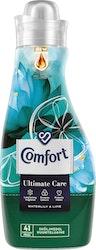 Comfort Creations huuhteluaine 750ml water lily&lime
