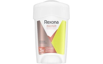 Rexona Maximum Protection 45ml Stress Control