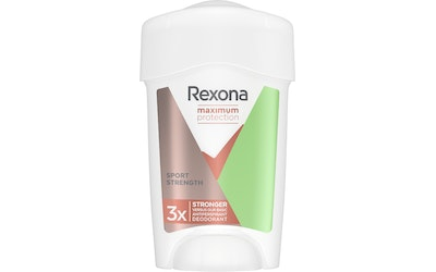 Rexona Maximum Protection 45ml Sport Strength