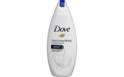 Dove suihkusaippua 250ml Deeply Nourishing