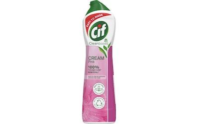 Cif puhdistusaine 500ml Cream Pink