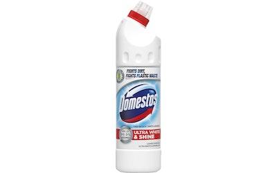 Domestos Ultra White Sparkle wc-puhdistusaine 750ml