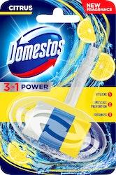 Domestos wc-raikastin 3in1 Citrus