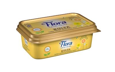 Flora Kulta margariini 80% 400 g