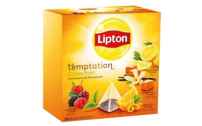 Lipton Pyramid Temptation teelajitelma 20ps