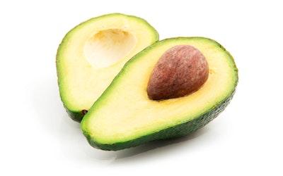 Avokado 300g luomu MX/KE/PE 1lk