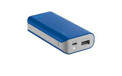 Trust Primo 4400mAh varavirtalähde sininen