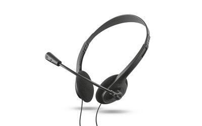 Trust Primo kuulokemikrofoni