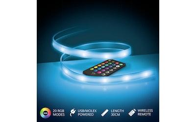 Trust GXT768 RGB LED-nauha