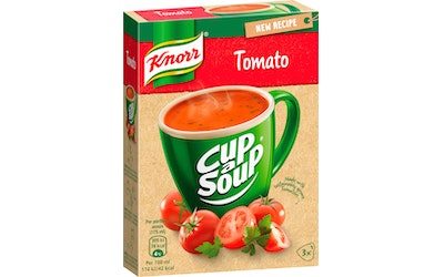 Knorr Cup a Soup Tomaattikeitto 3x18g