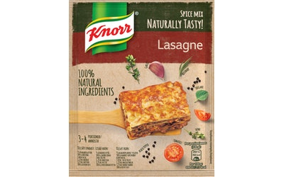 Knorr ateria-aines 60g lasagne