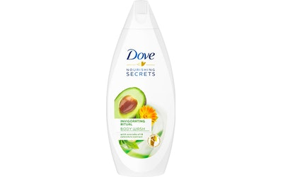 Dove suihkusaippua 250ml Nourishing Secrets Avocado