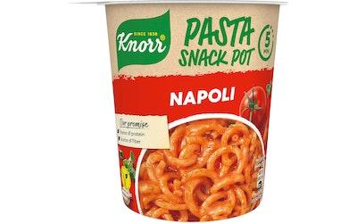 Knorr Snack Pot 69g spagetti napoli