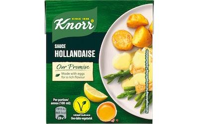Knorr valmiskastike 300ml hollandaise