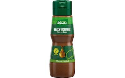 Knorr kasvisfondi  150ml