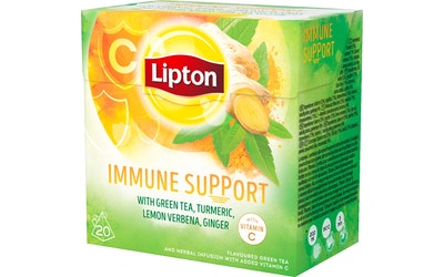 Lipton 20pc Immune Support 32g