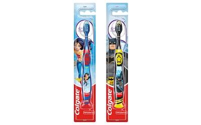 Colgate hammasharja 6+ vuotta