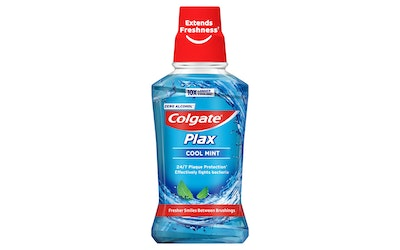 Colgate Plax Cool Mint suuvesi 250ml