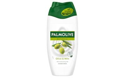 Palmolive suihkusaippua 250ml Naturals Olive Milk
