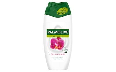 Palmolive suihkusaippua 250ml Naturals Orchid Milk