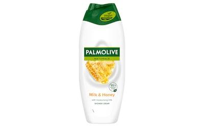 Palmolive suihkusaippua 500ml Milk Honey