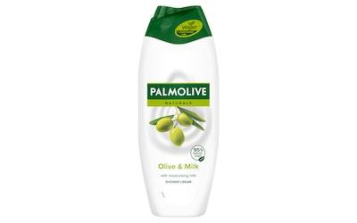 Palmolive suihkusaippua 500ml Olive Milk