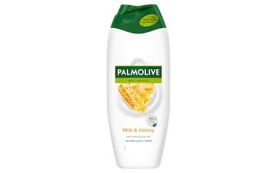 Palmolive Naturals suihkusaippua 750ml Milk & Honey