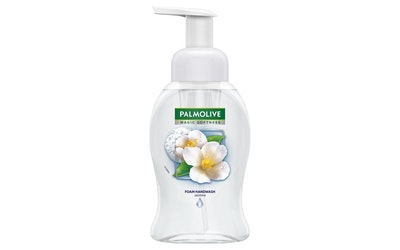 Palmolive vaahtonestesaippua 250ml Magic Softness Jasmine