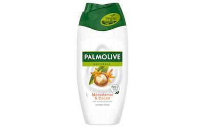 Palmolive suihkusaippua 250ml Macadamia