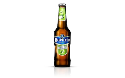 Bavaria 0% Apple 0,33l