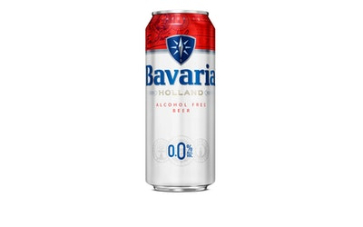 Bavaria 0,0% olut 0,5 l