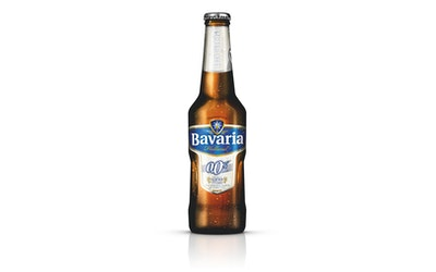 Bavaria 0% Wit 0,33l