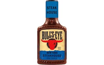 Bull´s Eye BBQ kastike 360g NewYork Steak