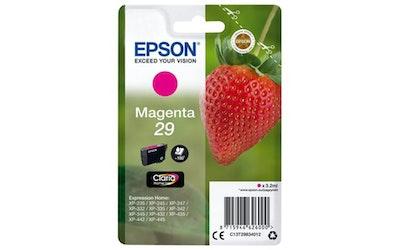 Epson 29 mustekasetti magenta