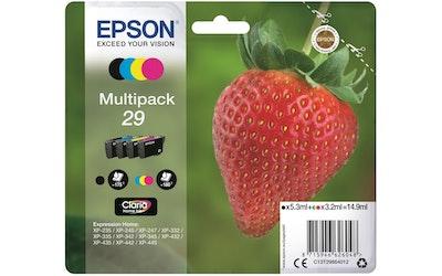 Epson 29 multipack mustekasettipakkaus