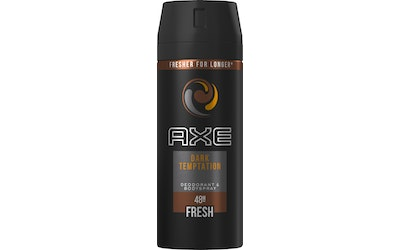 Axe deo spray 150ml Dark Temptation